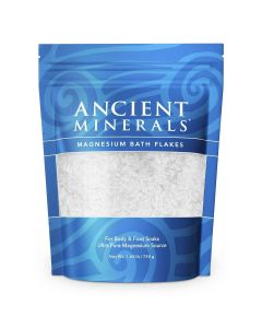 Ancient Minerals Magnesium bath salts 750g