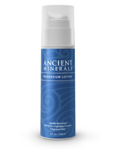 Ancient Minerals Magnesium Lotion 150 ml