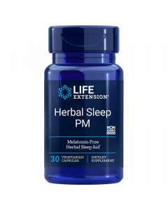Life Extension Herbal Sleep PM