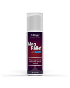 MagRelief Lotion