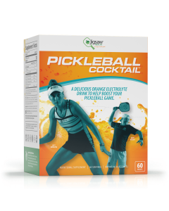 Jigsaw Pickleball Cocktail portionsförpackning