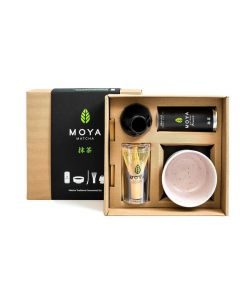 Matcha Premium Ceremonial Set Madaro