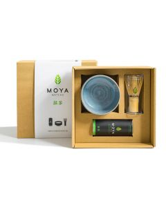 Matcha Traditional Starter Set