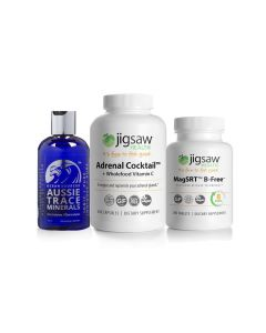 RCP Mineral Kit Small