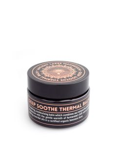 Deep soothe thermal balm 30gr